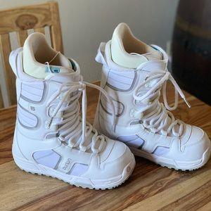 Burton Shoes Snowboarding Boots Poshmark